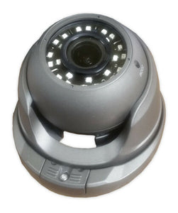 ALC-AEB-2MIVF Vandalproof, Varifocal Dome camera 2.8-12mm, 1080p, 2 MP