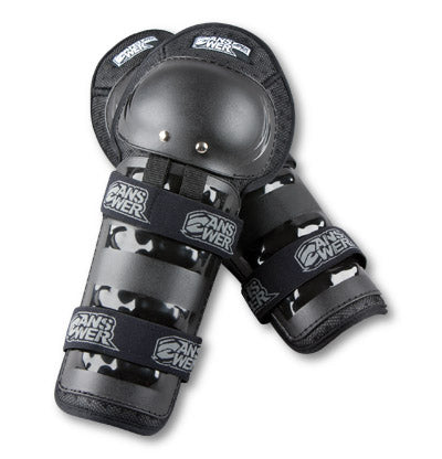 Answer - Apex Adult Knee Guards (4305864523853)