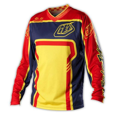 Troy Lee Designs - 2014 GP Factory Jersey (4305890541645)