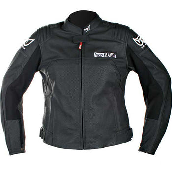 Berik - Airflow Leather Jacket