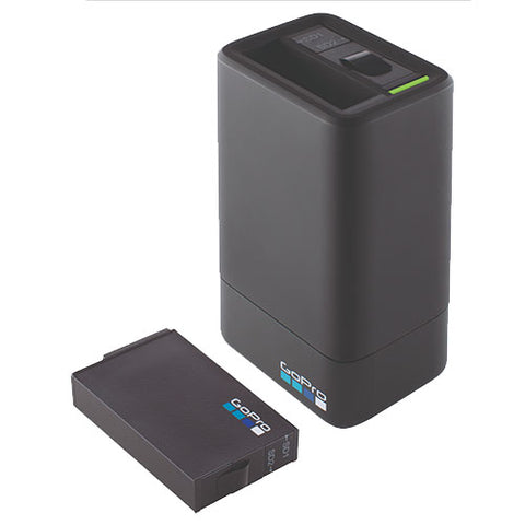 Go Pro - Hero 5/6/7 Dual Battery Charger