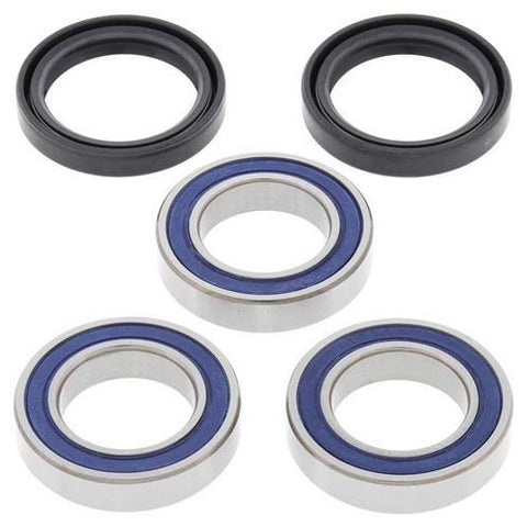 All Balls - Yamaha/Kawasaki Rear Wheel Bearing Kit
