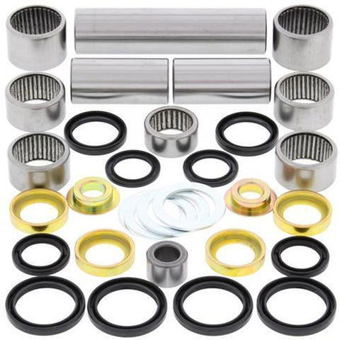All Balls - Yamaha WR250F/450F 07-14 Swingarm Linkage Bearing Kit