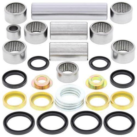 All Balls - Yamaha YZ250F/450F, WR250F/450F Swingarm Linkage Bearing Kit