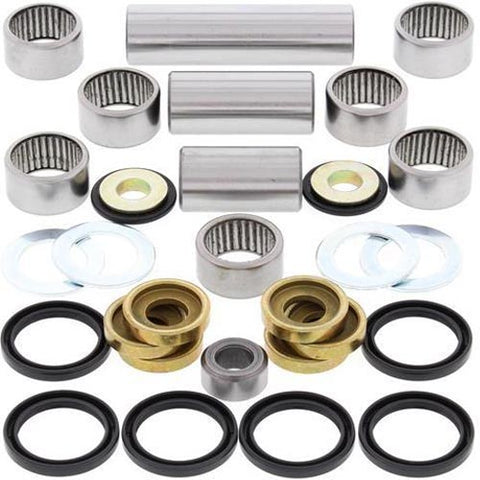 All Balls - Honda Swingarm Linkage Bearing Kit