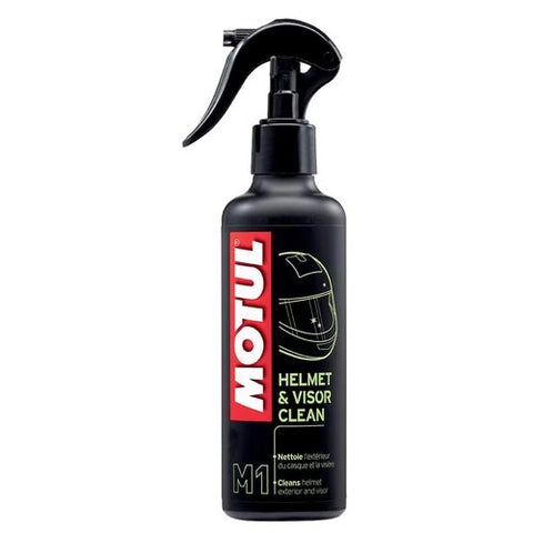 Motul - Helmet And Visor Clean (4306061590605)