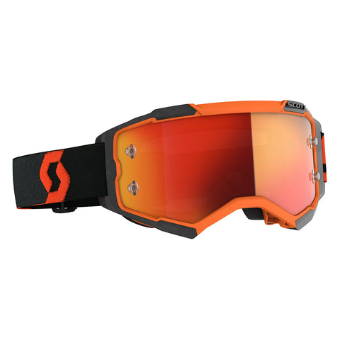 Scott - 2021 Fury Chrome Goggles
