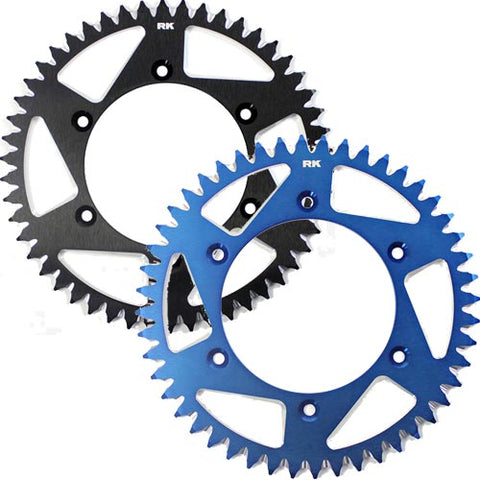 RK - Yamaha Alloy Rear Sprocket