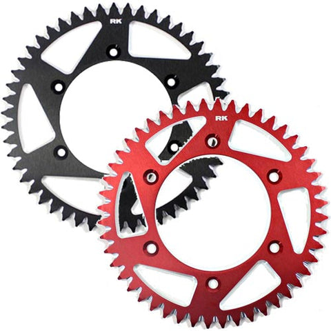 RK - Honda Alloy Rear Sprocket