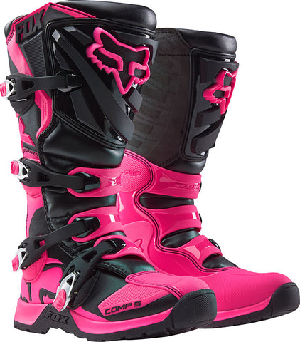 Fox - 2017 Womens Comp 5 MX Boots