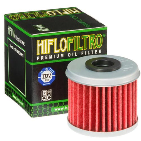 HiFlo - Honda CRF150R/250R/450R Oil Filter