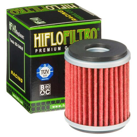 HiFlo - Yamaha YZ250F/450F 03-17 Oil Filter