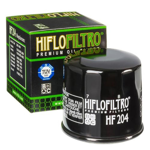 HiFlo - Yamaha, Honda, Triumph Road Bike Oil Filter