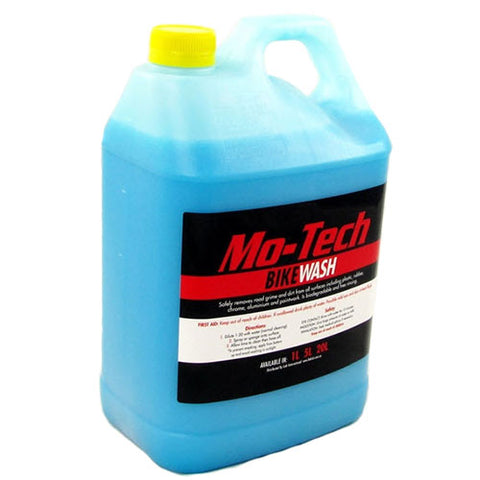 Mo Tech - Bike Wash Concentrate
