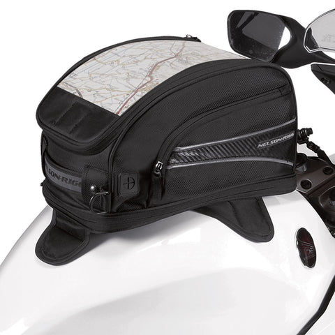Nelson Rigg - CL-2015 Magnetic Journey Sport Tank Bag - L