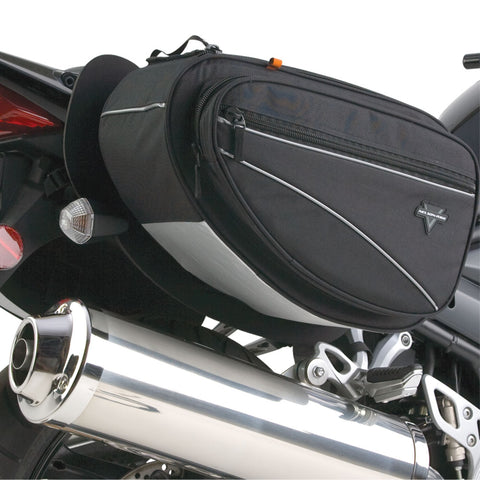 Nelson Rigg - CL-950 Deluxe Saddle Bags - 20L