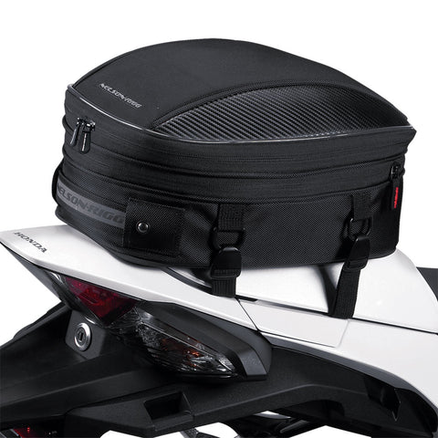 Nelson Rigg - CL-1060S Sport Tail Seat Bag - 16L