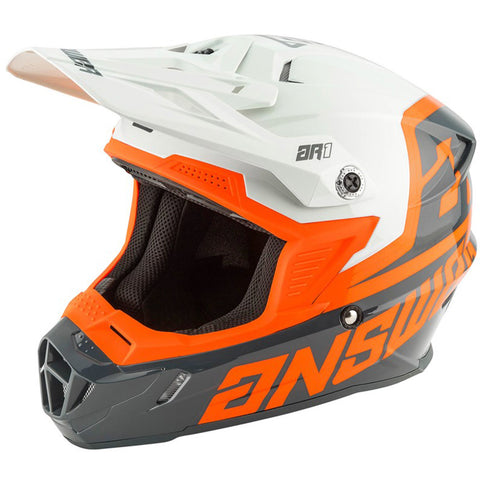 Answer - 2020 Youth AR-1 Voyd MX Helmet