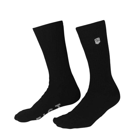 Fist - Blackout Socks