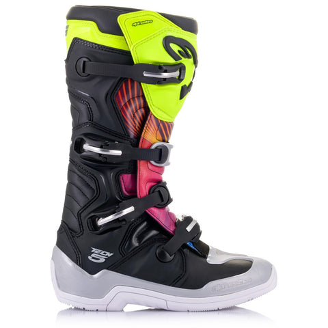 Alpinestars - Tech 5 Braap LE MX Boots