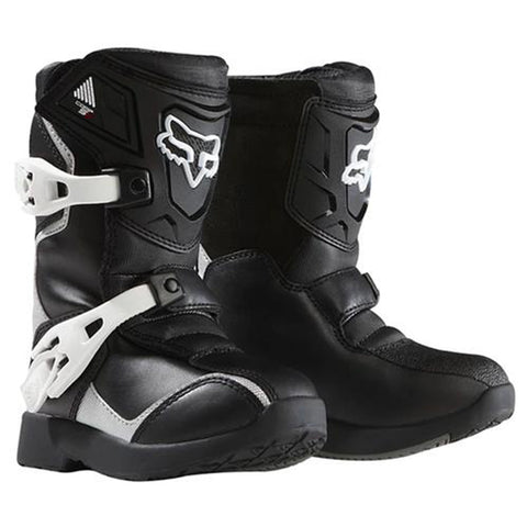 Fox - Comp 5 Pee Wee Boots