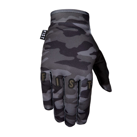 Fist - Covert Camo Gloves