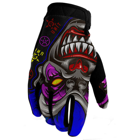 Unit - 2021 Clowning Gloves