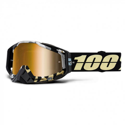 100% - Racecraft Ergoflash Goggles