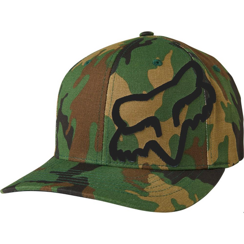 Fox - Flex 45 Flex Fit Hat