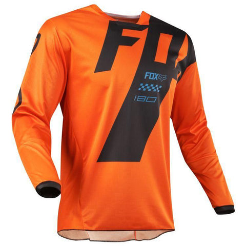 Fox - 2018 Youth 180 Mastar Jersey