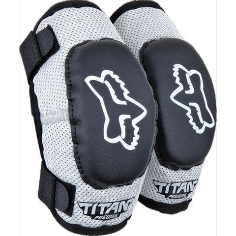 Fox - Kids Titan Elbow Guards