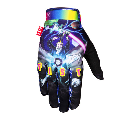 Fist - Harry Bink Youre a Wizard 2 Gloves