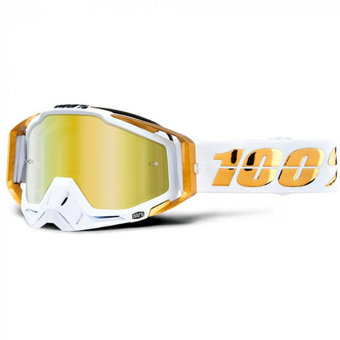 100% - Racecraft LTD Goggles