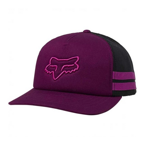 Fox - Ladies Head Trik Trucker Hat