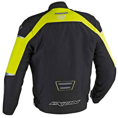 Ixon - Cyclic Jacket