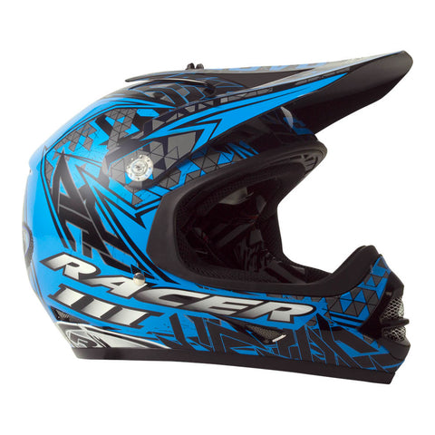 RXT - Youth Racer 3 Helmet