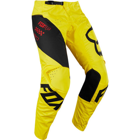 Fox - 2018 Youth 180 Mastar Pants
