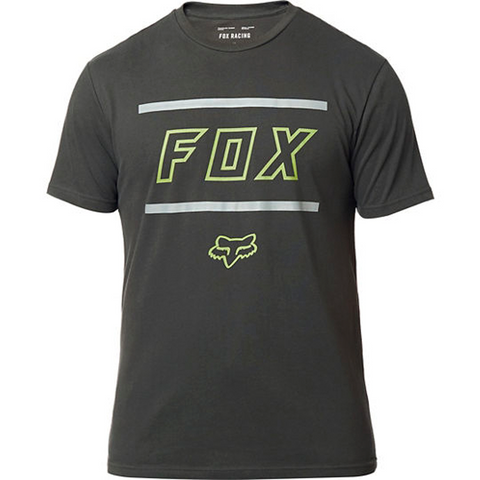 Fox - Midway Airline Tee