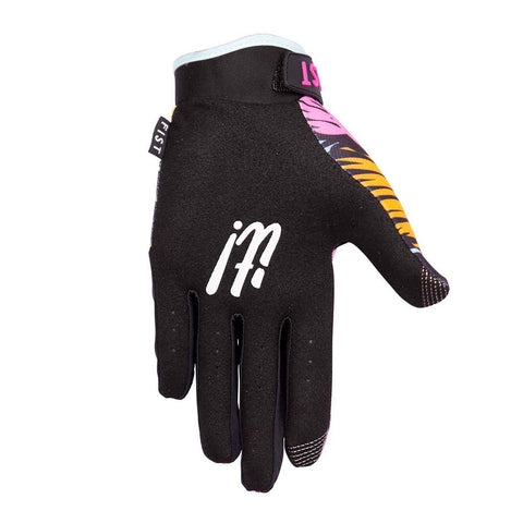 Fist - Nitro Circus Palms Strapped Gloves