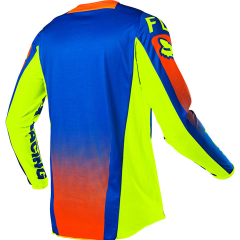 Fox - 2021 Youth 180 Oktiv Jersey