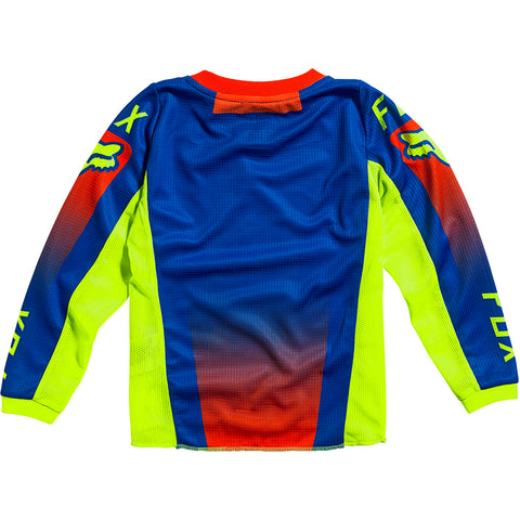 Fox - 2021 Kids 180 Oktiv Jersey