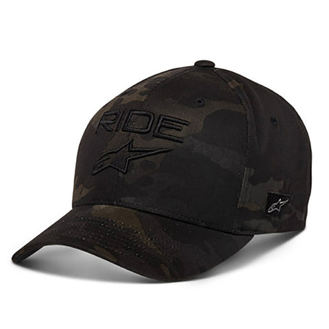Alpinestars - Ride Multicam Hat
