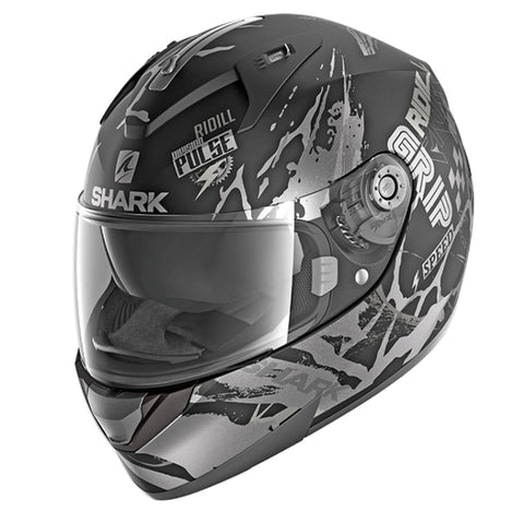 Shark - Ridill Drift-R Matte Helmet
