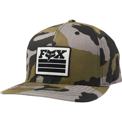 Fox - Street Legal Flex Fit Hat