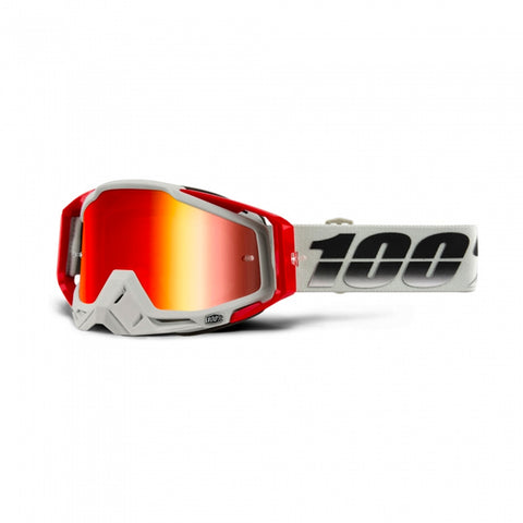 100% - Racecraft Suez Goggles