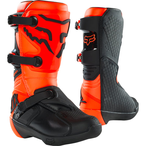 Fox - 2021 Youth Comp MX Boot