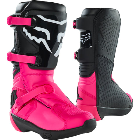 Fox - 2021 Womens Comp MX Boots