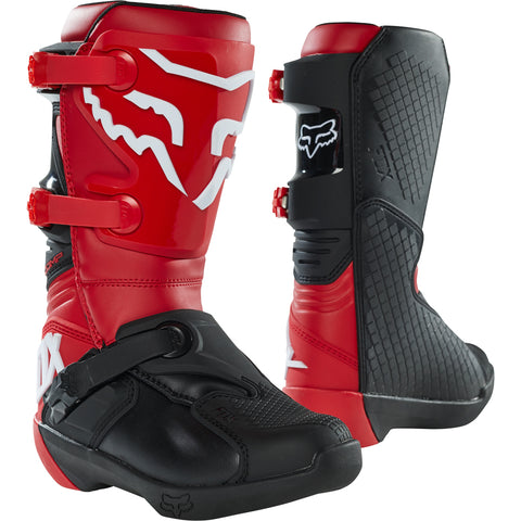 Fox - 2021 Youth Comp MX Boots