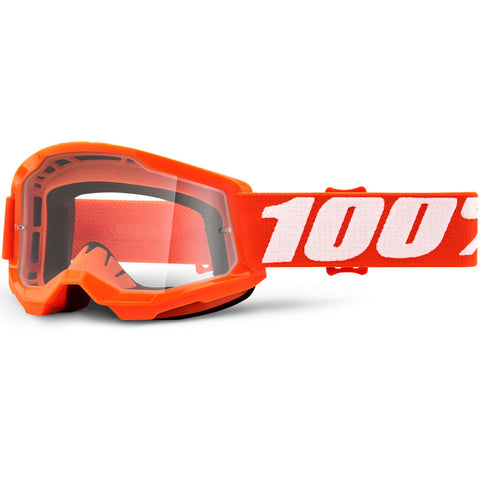 100% - Youth Strata 2 Goggles