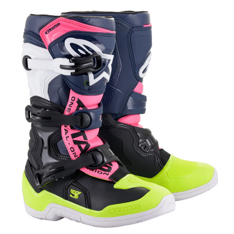 Alpinestars - Youth Tech 3s V2 MX Boots
